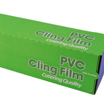Clingfilm And Foil