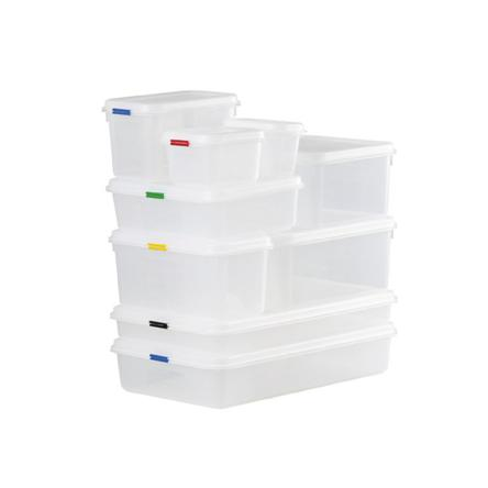 Identiclip Gastronorm Storage Boxes