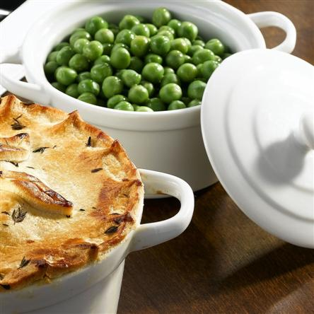 Royal Genware - Oven To Table, Servingware