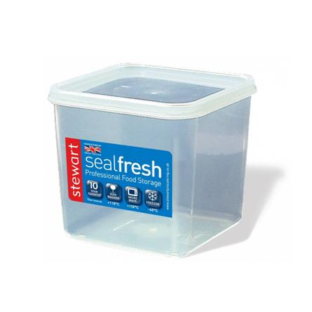 Seal Fresh Containers