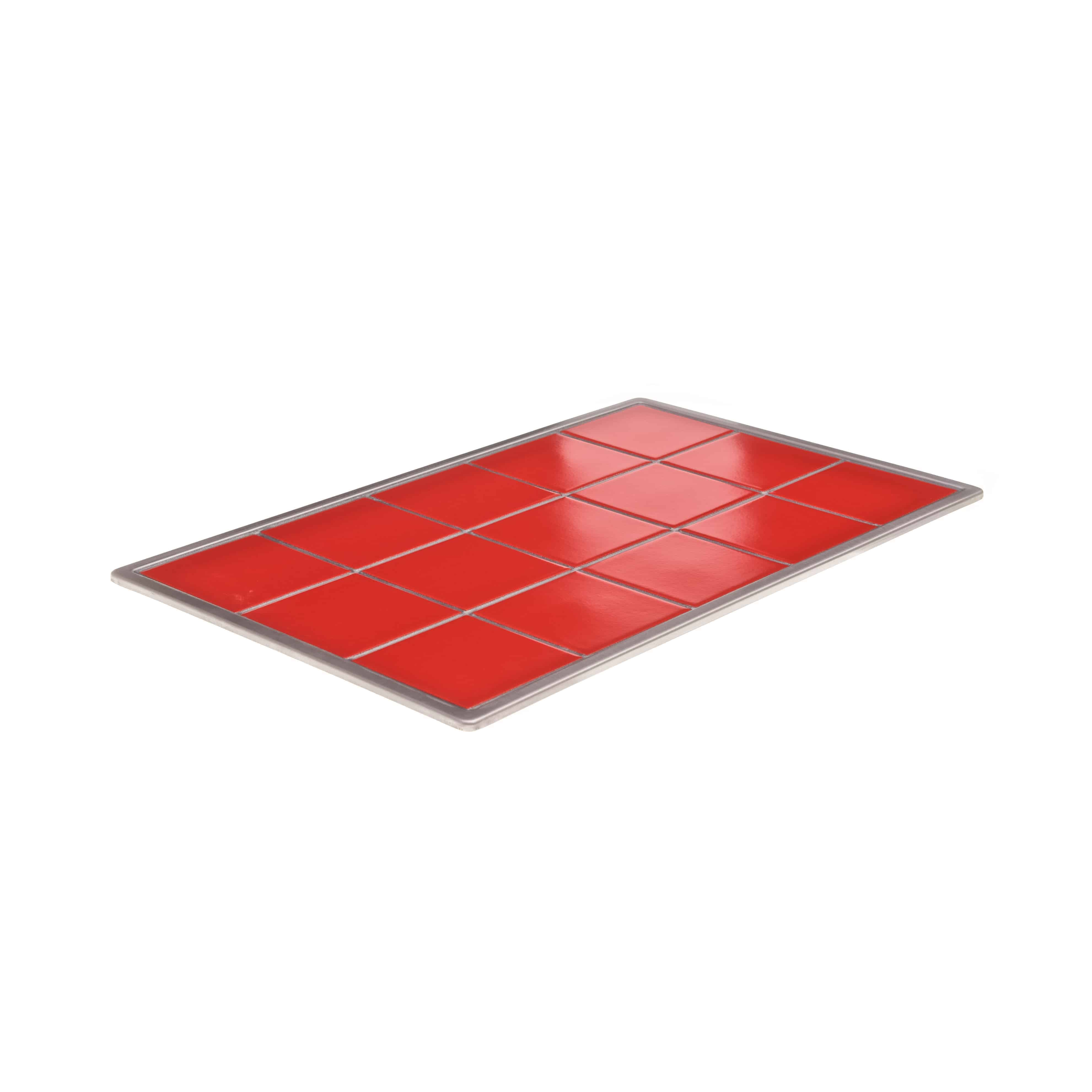 Servery Hot Tile Tops