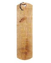 Mango Serving Board 70cm x 19cm