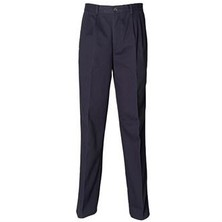 Chino Trousers Gents Black