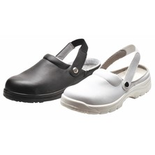 Safety Clog Lightweight