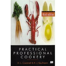 Practical Professional Cookery -  Cracknell & Kaufmann