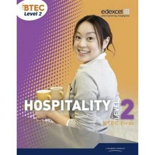 Btec Level 2 First Hospitality