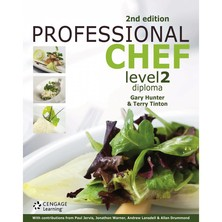 Professional Chef Level 2 Diploma