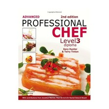 Advanced Professional Chef Level 3 Diploma