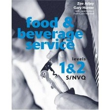 Food And Beverage Service Levels 1 & 2 S/NVQ