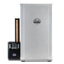 Bradley BTDS76CE 4 Rack Electric Digital Food Smoker