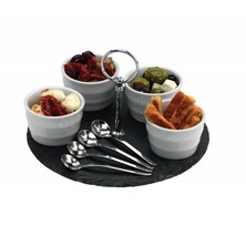 Tapas Set 9 Piece