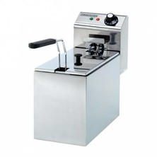 Maestrowave Fryer Single 3 Ltr