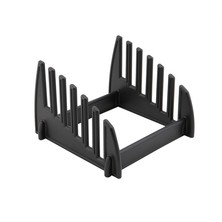 Knockdown Chopping Board Rack Plastic