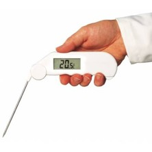 Thermometer Folding Probe