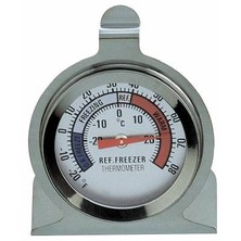 Thermometer Dial Fridge/Freezer 50mm Dial