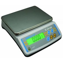LBK Balance Digital Scales 3kg