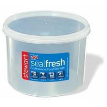Seal Fresh Container with lid 4.3 Ltr