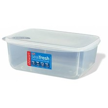 Seal Fresh Container with lid 3.75 Ltr