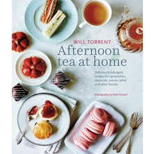 Afternoon Tea At Home - Will Torrent