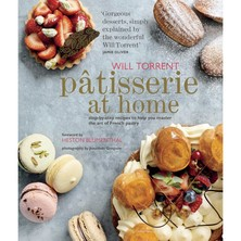 Patisserie At Home - Will Torrent
