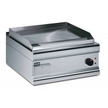 Lincat Gs65 Machine Steel Plate Electric Griddle 330mm (h) X 600mm (w) X 600mm (d) 4.5kw