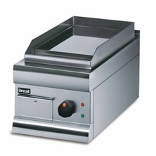 Lincat GS3C Hard Chrome Plate Electric Griddle 330mm (h) x 300mm (w) x 600mm (d) 2kw