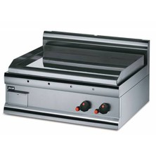Lincat GS7C/N Hard Chrome Plate Natural Gas Griddle 415mm (h) x 750mm (w) x 600mm (d) 7kw Dual Zone
