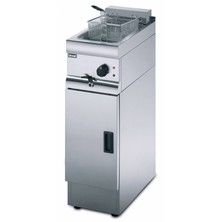 Lincat J6 Free Standing Electric Single Tank Fryer 9ltr With 1 Basket 6kw