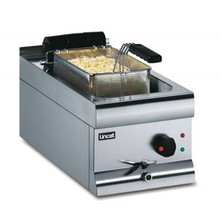 Lincat Ba112 Pasta Basket For Pb33/pb66 202mm Wide