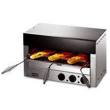 Lincat Lsc Superchef Infra-red Grill