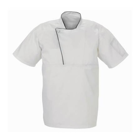 Airback Technical Chefs Tunic White