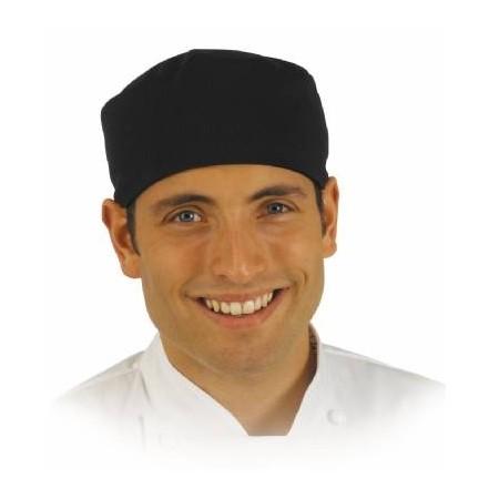 Le Chef Df14c Skull Cap Staycool Black