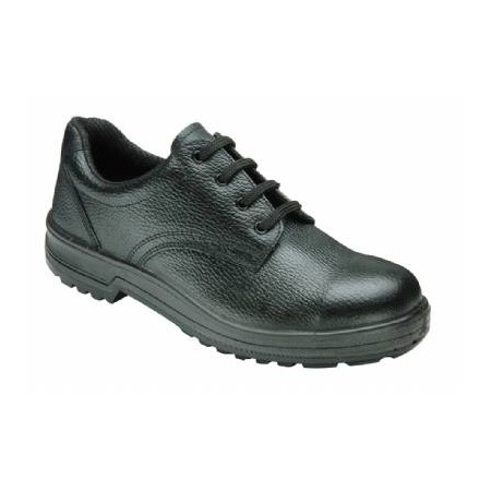 shoes black leather protective extreme