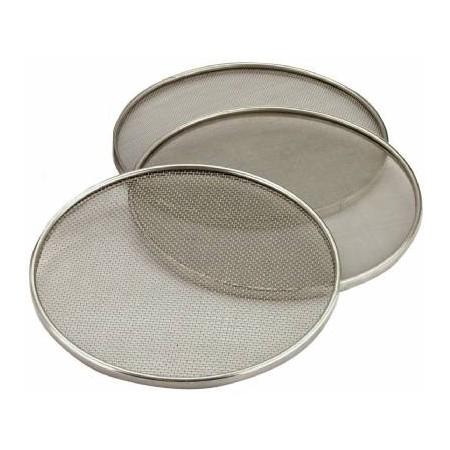 coarse spare mesh for tamis drum passing sieve