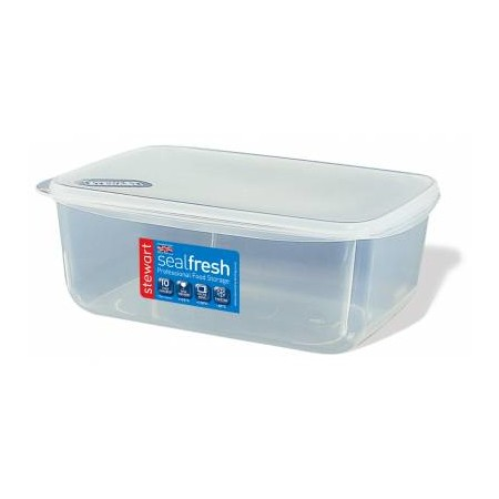 SS522~stewart seal fresh container 375 ltr  P1 - Fresh Global Chefs Knives
