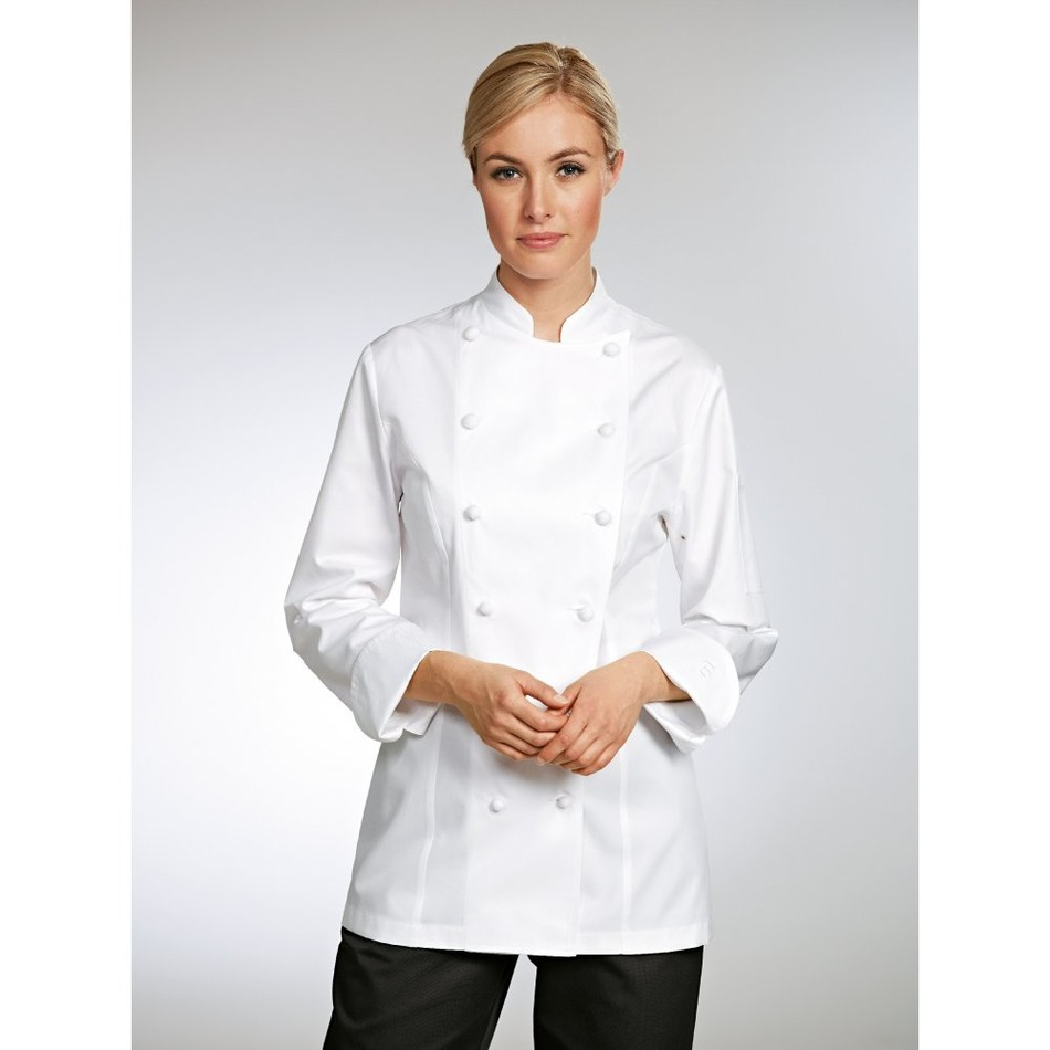 bragard grand chef lady jacket