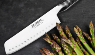 Global kitchen knives—types, how to choose, sharpening, FAQs