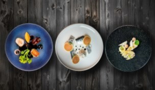 How to choose the perfect plates for your restaurant