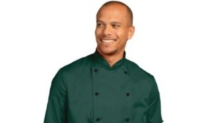 Chef jacket colours—what to choose and why