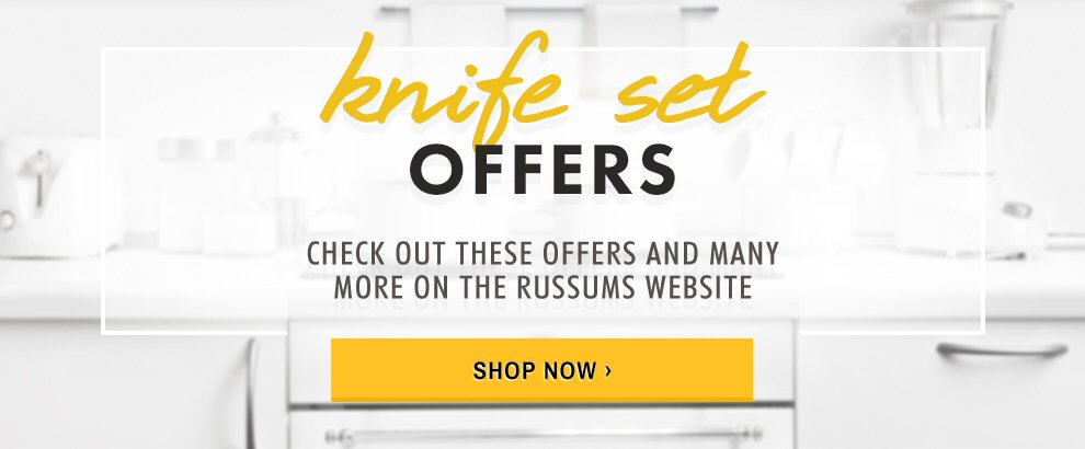 Knife set offers