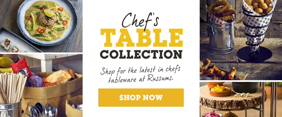 Chefs table collection