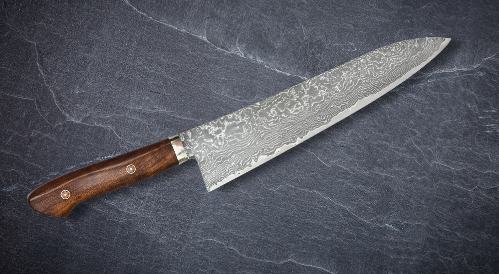 Damascus Knife Guide Knives News