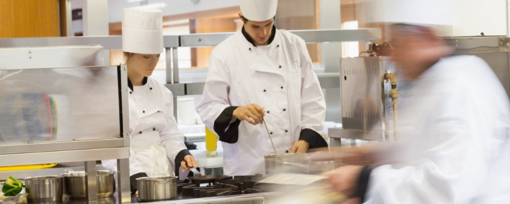 Image result for Essential Equipment for Your New Restaurant Kitchen