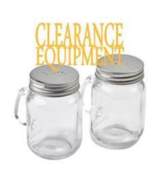 Clearance Equipment