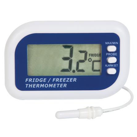 Fridge Oven And Freezer Thermometers