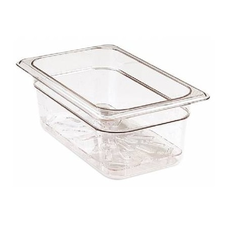 Gastronorm Containers Polycarbonate