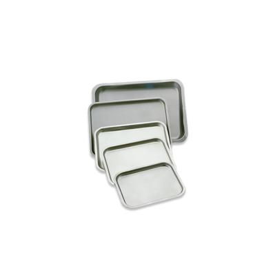 Stainless Steel Food Trays