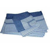 Wonderdry Checked Cloth