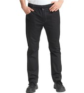 Le Chef DF22 Prep Slim Fit Trousers Black