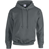 Hooded Sweatshirt Poly/Cotton